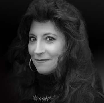 Margaret Thomas